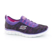 Tênis Feminino Deep Space Skechers