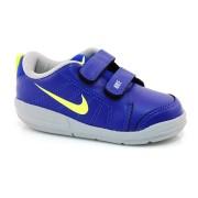 Tênis Azul Infantil Nike Pico Lt - 23 Ao 26