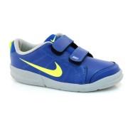 Tênis Azul Infantil Nike Pico Lt