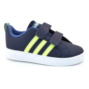 Tênis Infantil Adidas Advantage - 22 Ao 25