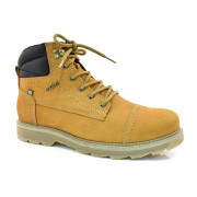 Bota Adventure De Couro Macboot Curio