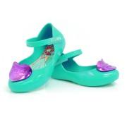 Sapatilha Infantil Disney Kisses Frozen Azul