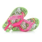 Chinelo Ipanema Infantil Hello Kitty