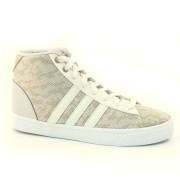 Tênis Feminino Adidas Cf Daily Qt