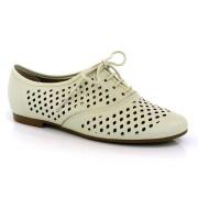 Sapato Oxford Feminino Beira Rio