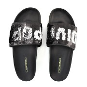 Chinelo Slide Feminino Suzzara Diva Pop
