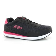 Tênis Casual Black Free Retro