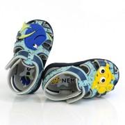 Papete Baby Classic Nemo Disney