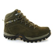 Bota Adventure Masculina De Couro Macboot Guarani