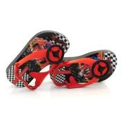 Chinelo Ipanema Hot Wheels Baby