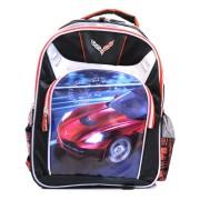 Mochila Luxcel Infantil Corvette