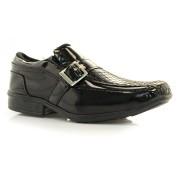 Sapato Social Masculino Infantil Kepy