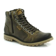 Bota Masculina Adventure Free Way Jipe 15