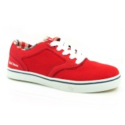 T�nis Feminino Red Nose Royal