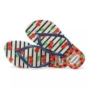 Chinelo Infantil Havaianas K Slim Fashion
