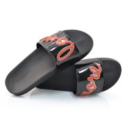 Imagem - Chinelo Slide Zaxy Snap Gasper 116306 PTO/MORE LOVE 90717