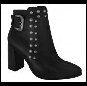 PRÉ-VENDA - Ankle Boots de Salto Ramarim