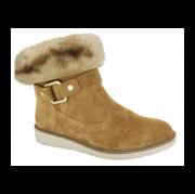 PRÉ-VENDA - Ankle Boots Flatform Ramarim