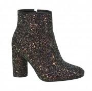 PRÉ-VENDA - Ankle Boots Gliter Vizzano
