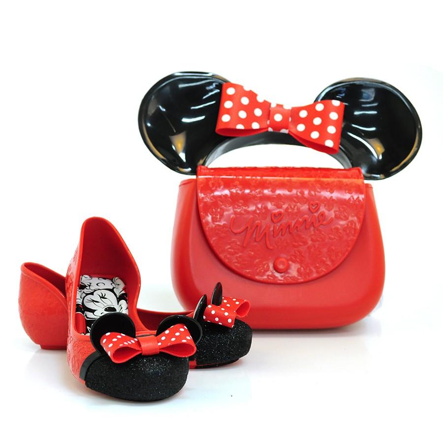 Sapatilha Infantil Disney Minnie 21299