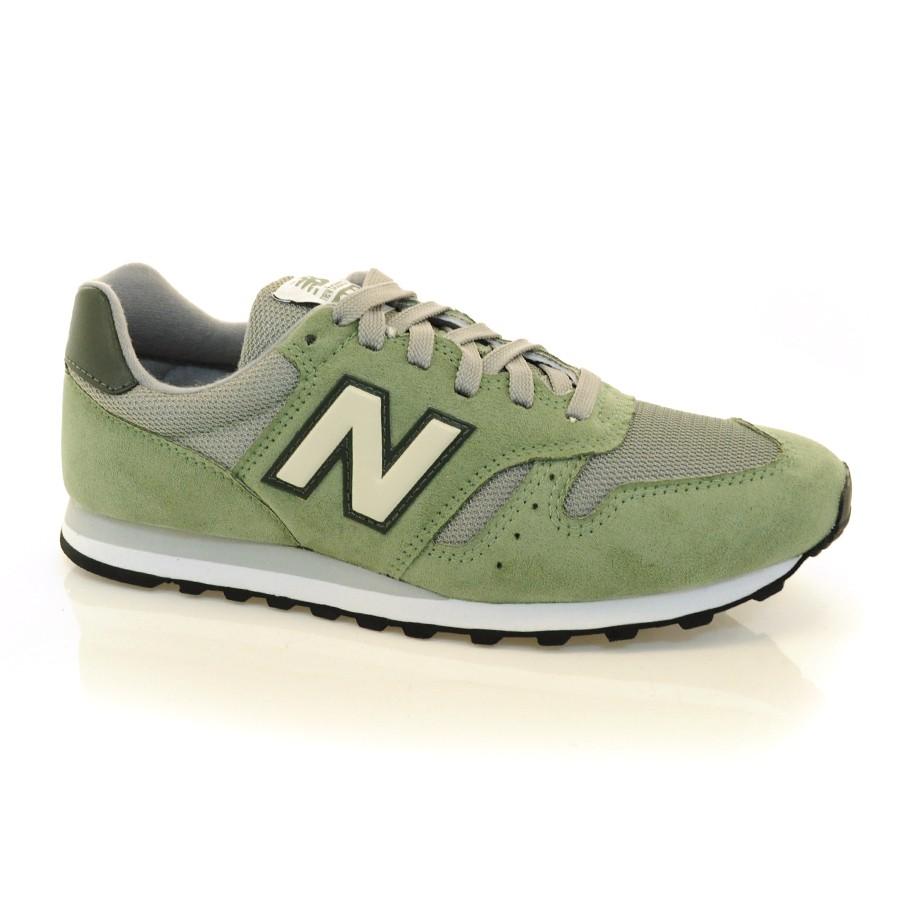 new balance 373 masculino verde